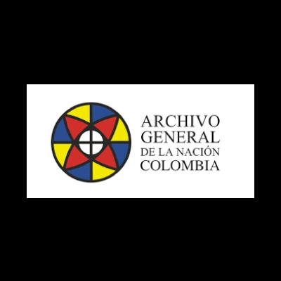 Archivo general de la nación de Colombia