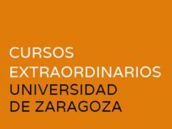 Cursos extraordinarios Universidad de Zaragoza