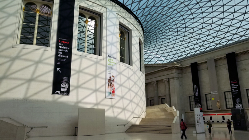 British-Museum-by-LIBNOVA